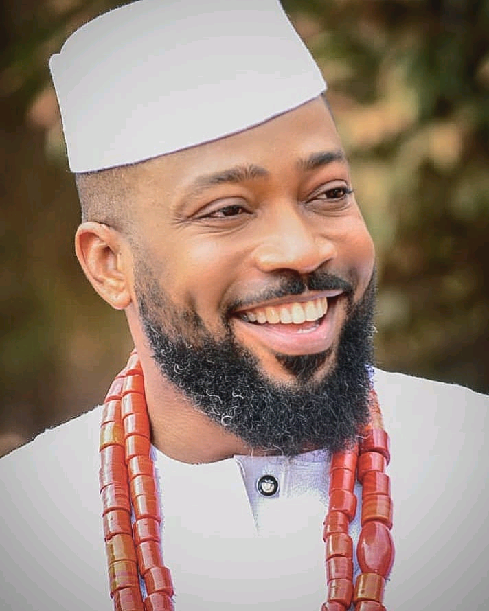 I'd Love To Come Back As An Igbo Man - Actor Frederick Leonard
