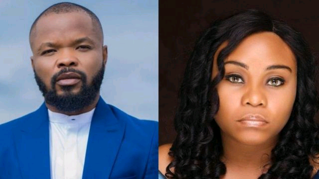 OAP Nedu's Ex-Wife Fires Back, Accuses Him Of Bigamy