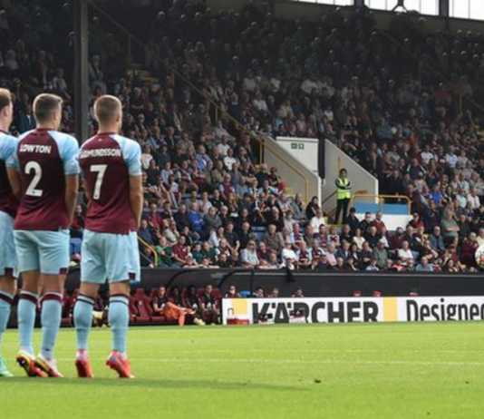 Odegaard Free-Kick Helps Gunners To Victory Over Burnley