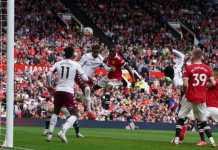 Aston Villa Inflict Loss On Manchester United At Old Trafford