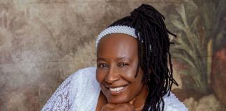 Patience Ozokwo Celebrates 63rd Birthday
