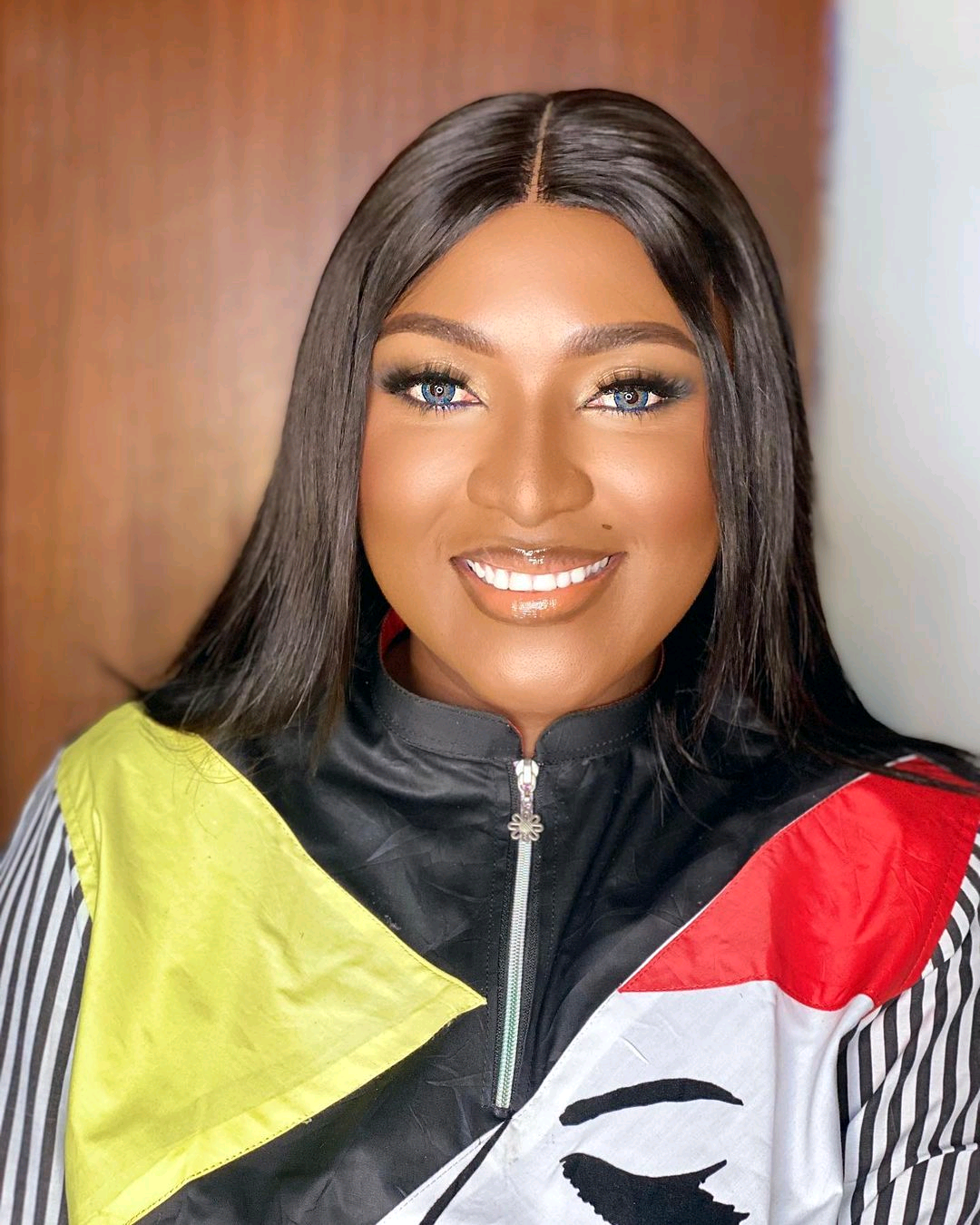 """""""Don't Be A Full-time Housewife,"""" Actress Esther Ene Advises Women"""