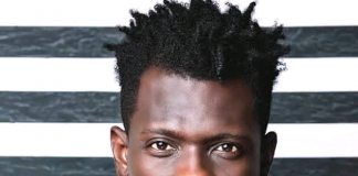 Singer Terry Apala Robbed In Lagos Traffic