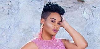 I Don't Advise Married People To Go For BBNaija - BBA's Pokello