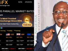 Nigerians React As FG Clamps Down On Aboki FX Over Exchange Rate