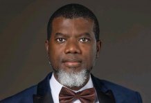 Don't Treat Celebrities Better Than Your Friends - Reno Omokri