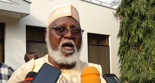 Independence Day: Abdulsalami Asks FG To Recruit More Personnel To Tackle Insecurity