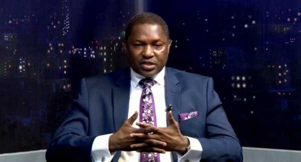 Insecurity: State Of Emergency Can't Be Ruled Out In Anambra, Says Malami