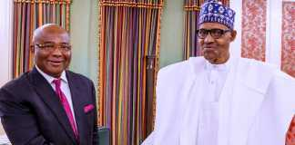 Uzodinma On Buhari's Visit: IPOB's Sit-At-Home Order Only On Social Media