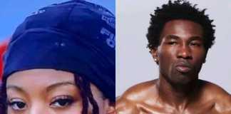 BBNaija Shine Ya Eye: Why I Will Not Forgive Boma - Angel