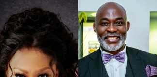 I Have Never Kissed Sola Sobowale In A Movie - RMD