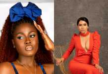 Maria Under Fire For Saying She Doesn't Know Alex Unusual