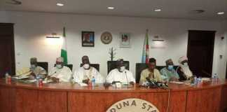 BREAKING: Rotational Presidency Unconstitutional – Northern Governors Reply Southern Counterparts