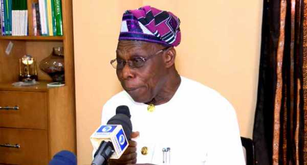 Borrowing To Accumulate Debt For Next Generation Is Criminal – Obasanjo