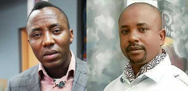 Sowore's Younger Brother Shot Dead In Edo