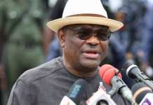 Electronic Transmission Of Results Will Reduce Electoral Fraud, Says Wike