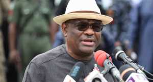 NDDC Has Been A Cash Cow For Politicians – Wike