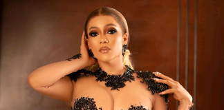 Maria Stuns In New Sultry Photos