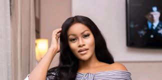 No Celebrity Is Perfect, Says Actress Damilola Adegbite