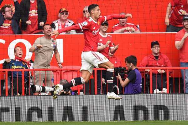 Ronaldo Scores Late Winner As Man United Defeat Villarreal