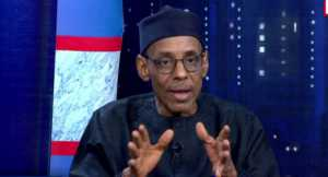 Baba-Ahmed On 2023 Presidency: We Must Move Beyond Ethnicity — Failed Leadership Affects All Nigerians