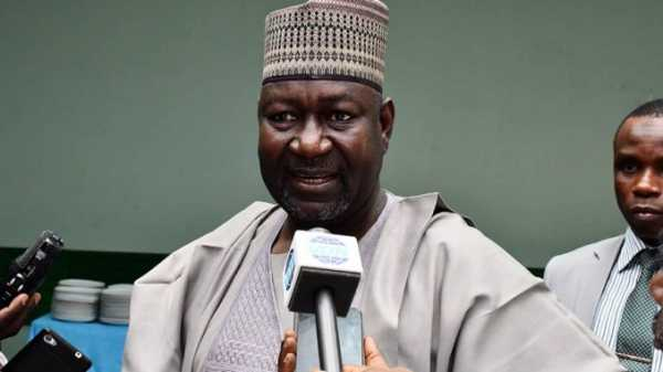 Buhari Sent Me Here For A Purpose, Says New Power Minister