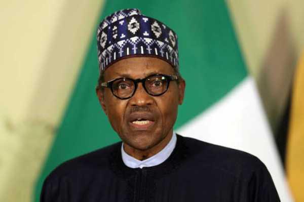 Buhari: 2nd Niger Bridge, Lagos-Ibadan Expressway Will Be Completed Before 2023