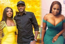 Annie Knows 2face And I Are Never In Contact - Pero Adeniyi