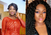 """""""Sue Her For Lying Against You,"""" OAP Toolz Tells Mercy Johnson Okojie Over Clash At Daughter's School"""
