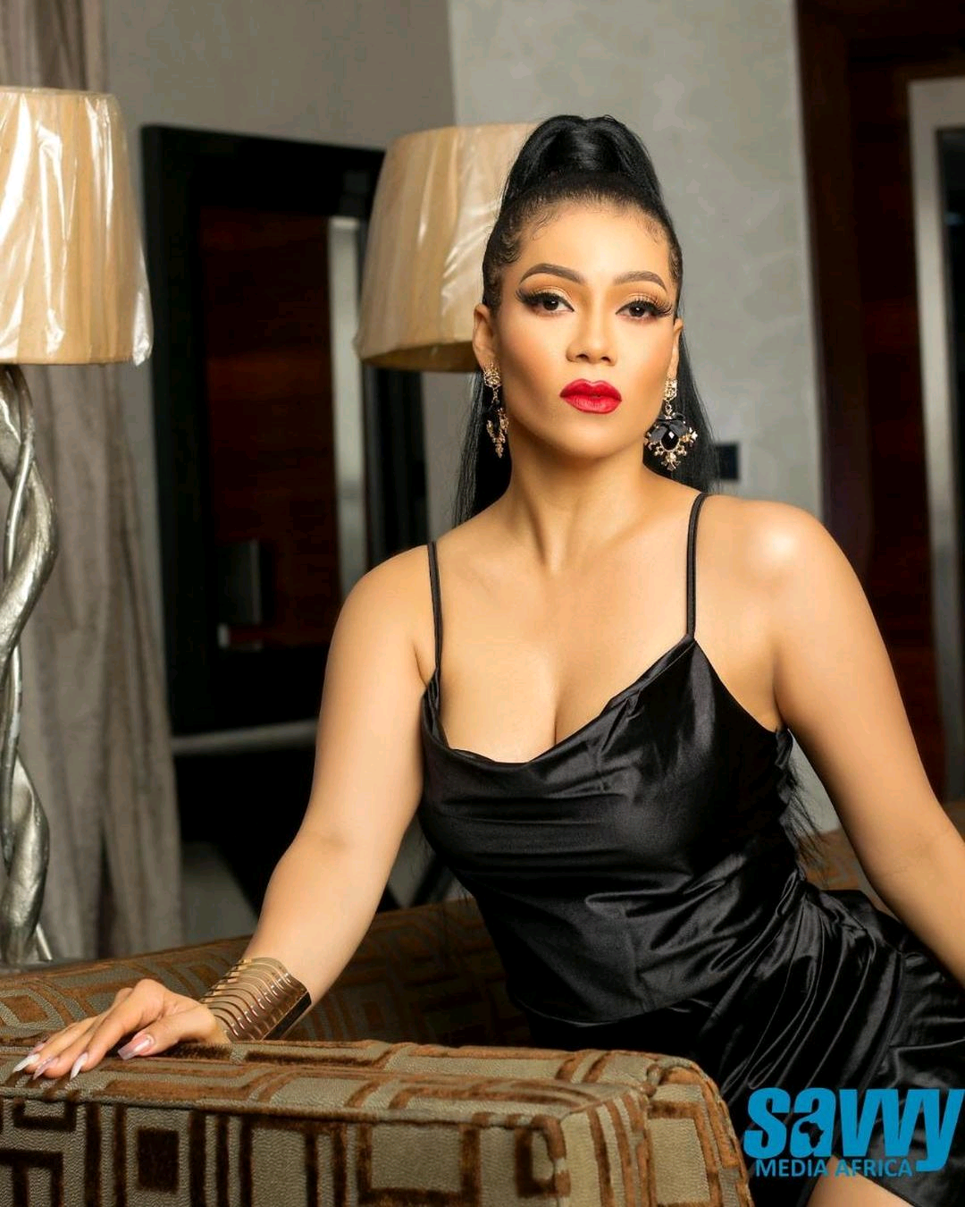"""""""Being Lightskinned Is Not A Privilege For Me"""" - BBNaija's Maria"""