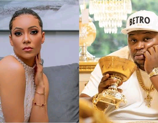 Nigerians React As Cubana Chief Priest Reveals Maria Is Threatening Her Married Lover's Wife