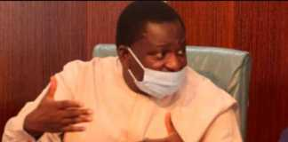 Buhari Wants Nothing More Than Peace And Unity In Nigeria, Says Femi Adesina