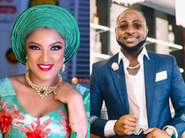 """""""No Father Is Better Than Davido,"""" BBNaija's Gifty Says"""