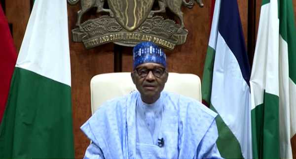 President Buhari Independence Day Speech (Full Text)