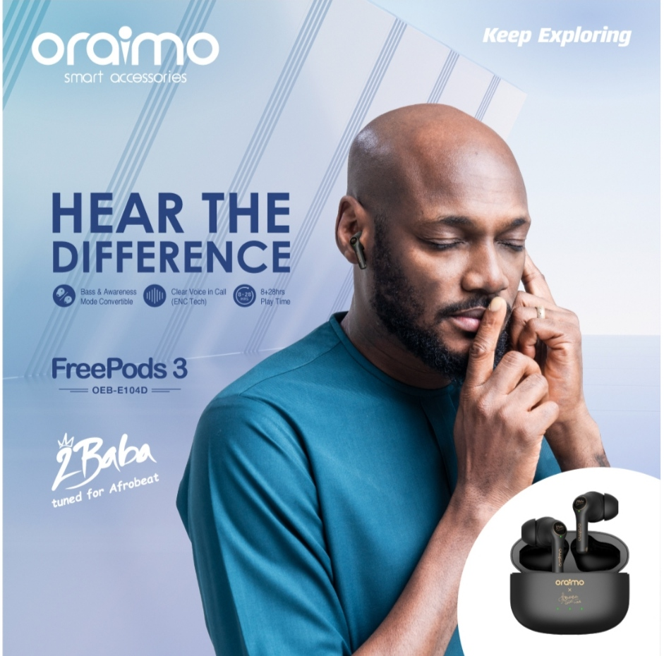 oraimo Freepods 3 Sold Out In First Week Of Launch