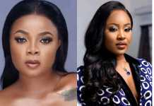 """Don't Ever Undermine My Hard Work,""BBNaija's Erica Slams Troll Who Said Bimbo Ademoye Is A Better Actress"