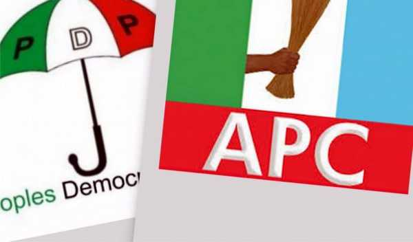Prepare Your Handover Note, Nigerians Want You Out Of Govt Quickly – PDP To APC