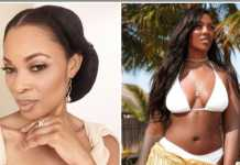 How My Colleagues Did Tiwa Savage A Disservice, Actress Georgina Onuoha Weighs In On Leaked Sex Tape