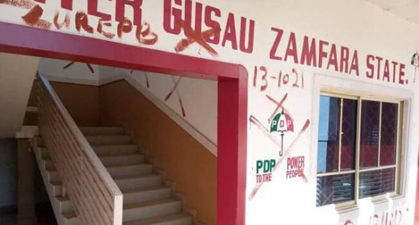 Zamfara PDP Accuses State Govt Of Harassment