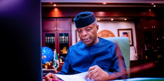 Nigeria Has What It Takes To Become A Leader In Healthcare, Says Osinbajo
