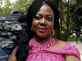 How Social Media Affects The Lives Of Young People, Actress Uche Ebere Reveals