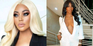 """Leaked Tape: """"Tiwa Should Have Sold It To A Porn Company,"""" Singer Dencia Weighs In"""
