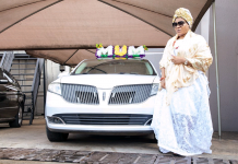 """""""I Am The Breadwinner Of My Family"""" - Actress Nkechi Blessing"""