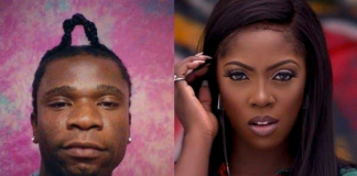 """Sex Tape: """"Tiwa Released It On Her Own To Stay Relevant"""" - Rapper Speed Darlington"""