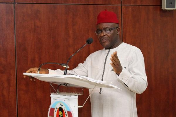 Insecurity, Separatist Agitations Undermining Nigeria's Unity — Ex-COAS Ihejirika